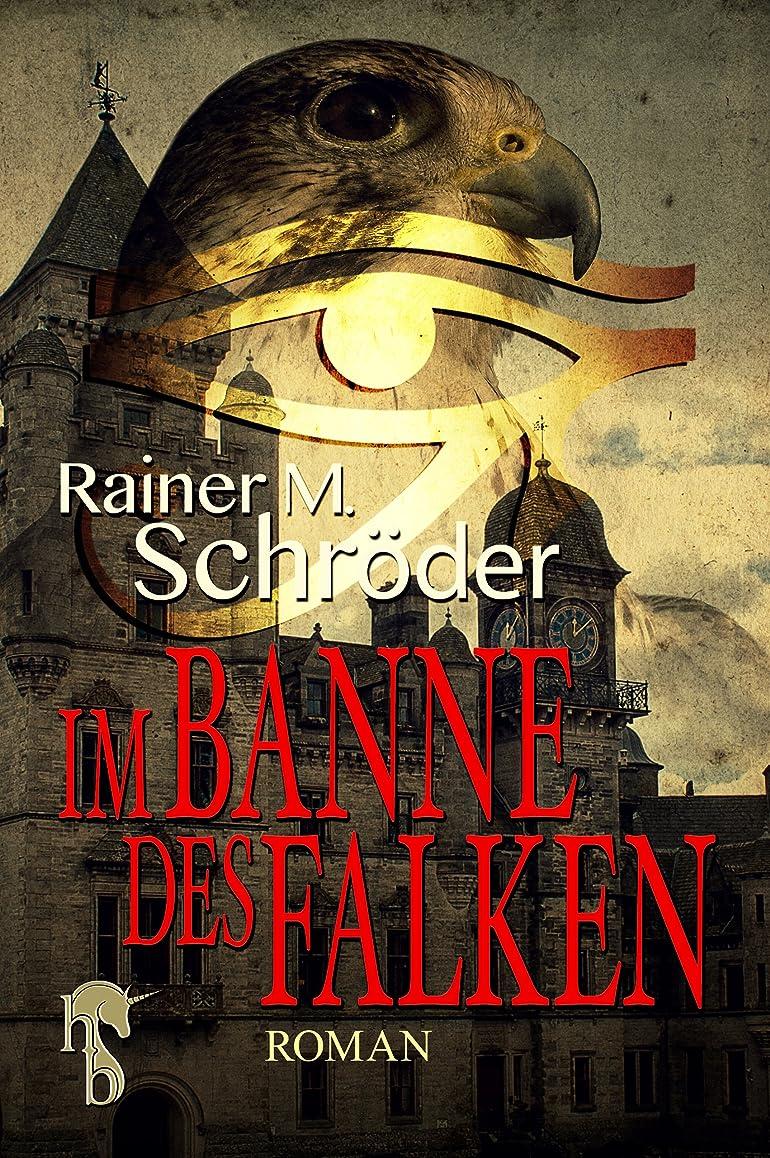 Im Banne des Falken (German Edition)