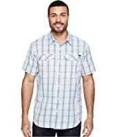 Columbia - Silver Ridge Lite Plaid Short Sleeve Shirt