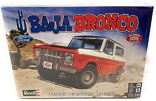 Revell Baja Bronco