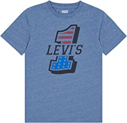 Levi's® Kids - Graphic Tee (Little Kids)