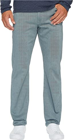 Agave Denim - Leadfield Classic Fit Calvary Twill in Arona