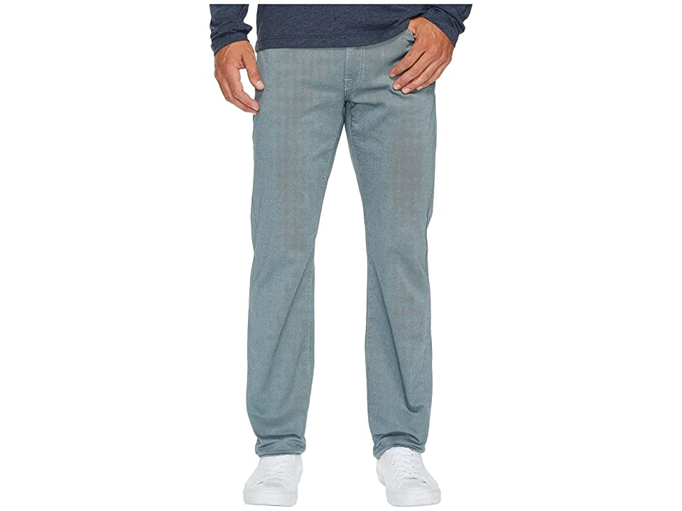 Agave Denim Leadfield Rocker Fit Calvary Twill Pant (Arona) Men's Jeans