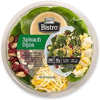 Ready Pac Spinach Dijon Salad 4.75oz