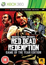 X360 red dead redemption : game of the year edition (eu)