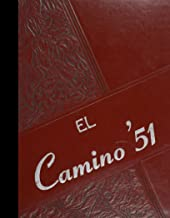 (Reprint) 1951 Yearbook: El Cerrito High School, El Cerrito, California