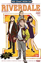 Riverdale Season 3 (FCBD) #0 (Riverdale: Season Three) (English Edition)