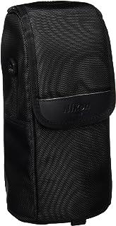 Nikon CL-M2 Semi-Soft Lens Case, Black