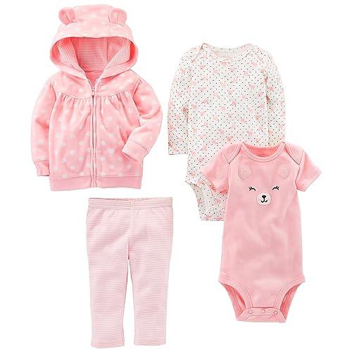 a782b95bb9ea Carter s Baby Clothing Sets  Amazon.com