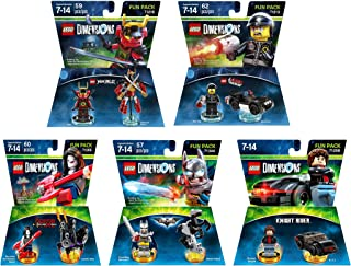 Best lego dimensions team builder Reviews