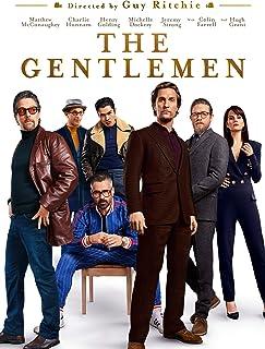 Best The Gentlemen Reviews