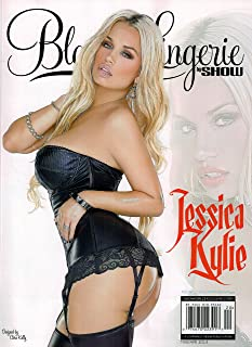 Black Lingerie By Show (March/April 2014) (1 of 3 covers options will be shipped)