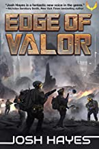 Edge of Valor: A Military Sci-Fi Thriller (Valor Book 1)