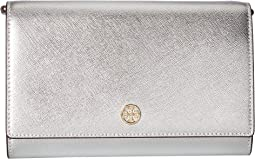Robinson Metallic Chain Wallet