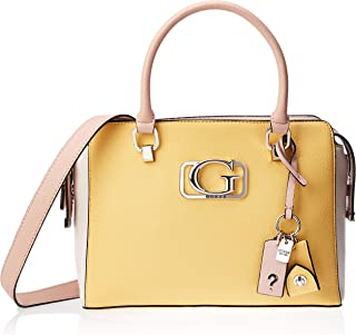 GUESS Women's Satchel Handbag