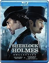 Sherlock Holmes 1-2 (DBFE)(BD)