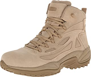 Reebok Work Men's Rapid Response RB8695 Safety