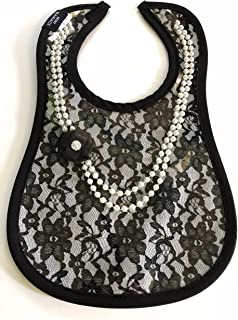 Dolled Up Bib Slick