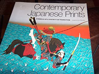 Contemporary Japanese Prints: Symbols of a Society in Transition