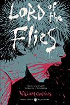 A Novel: Lord of the Flies