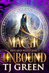 Magic Unbound (White Haven Witches Book 2) (English Edition) Format Kindle