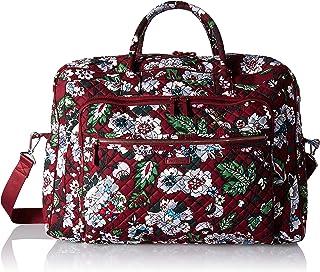 1c3d91cdb2d0 Amazon.com  Vera Bradley - Travel Totes   Luggage   Travel Gear ...