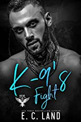 K-9's Fight (Devils Riot MC) Kindle Edition