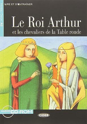 LE.ROI ARTHUR CHEVALIERS+CDR