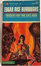 Tarzan and the Ant Men #10 (Ballantine U2010)