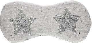 1372696, Pañuelo para la Cabeza para Mujer, Gris (Grey), One Size (Tamaño del Fabricante:Única)