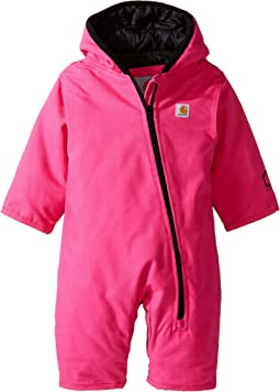 Carhartt Kids - Quick Duck® Snowsuit (Infant)