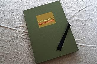 BILL SIENKIEWICZ REVOLUTION LTD S&N ED
