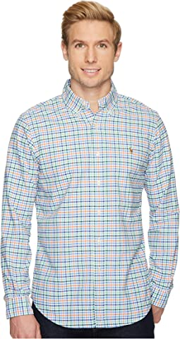 Polo Ralph Lauren - Oxford Long Sleeve Sport Shirt