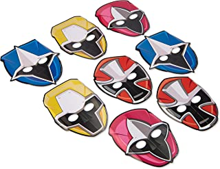 Power Rangers Ninja Steel™ Paper Mask, Party Favor