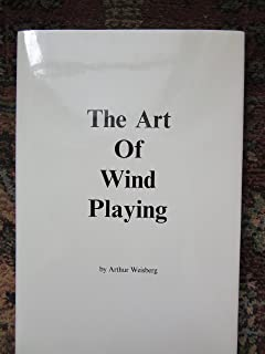 The Art of Wind Playing