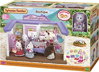 Sylvanian Families Boutique,Playset