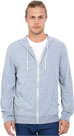 Threads 4 Thought Giulio Tri-Blend Jersey Hoodie