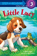 Little Lucy (Step into Reading)