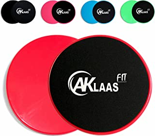 Best feet sliders for working out Reviews