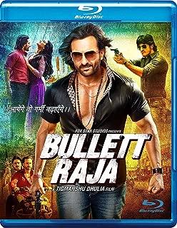 Bullett Raja (Blu-ray)