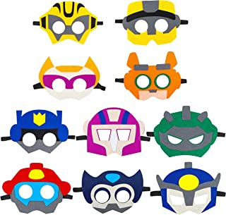 Best rescue bots birthday party Reviews