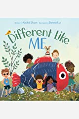 Different Like Me Kindle Edition
