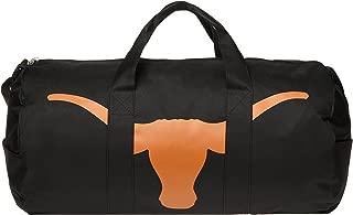 NCAA Unisex Vessel Barrel Duffle Bag