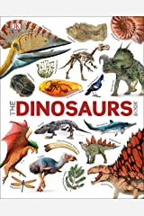 The Dinosaurs Book Kindle Edition