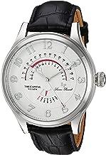 Lucien Piccard The Capital Retrograde Men's Watch LP-40050-02S