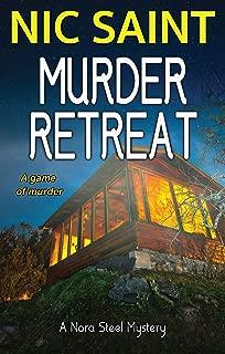 Murder Retreat (Nora Steel Book 1)