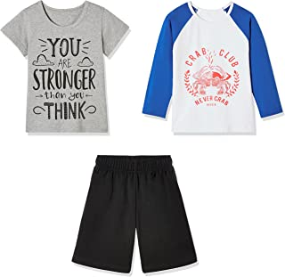 Sprout Star SHORTS
