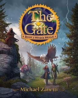 The Gate: Witch's Realm