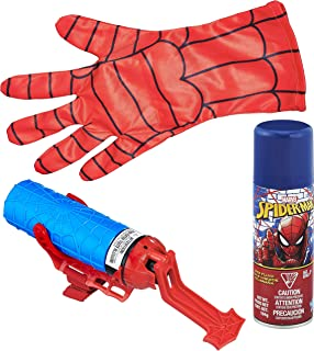 spider man homecoming toy web shooter