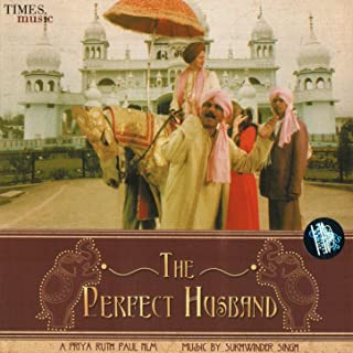 The Perfect Husband (Original Motion Picture Soundtrack)