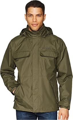 Dr. DownPour II Jacket